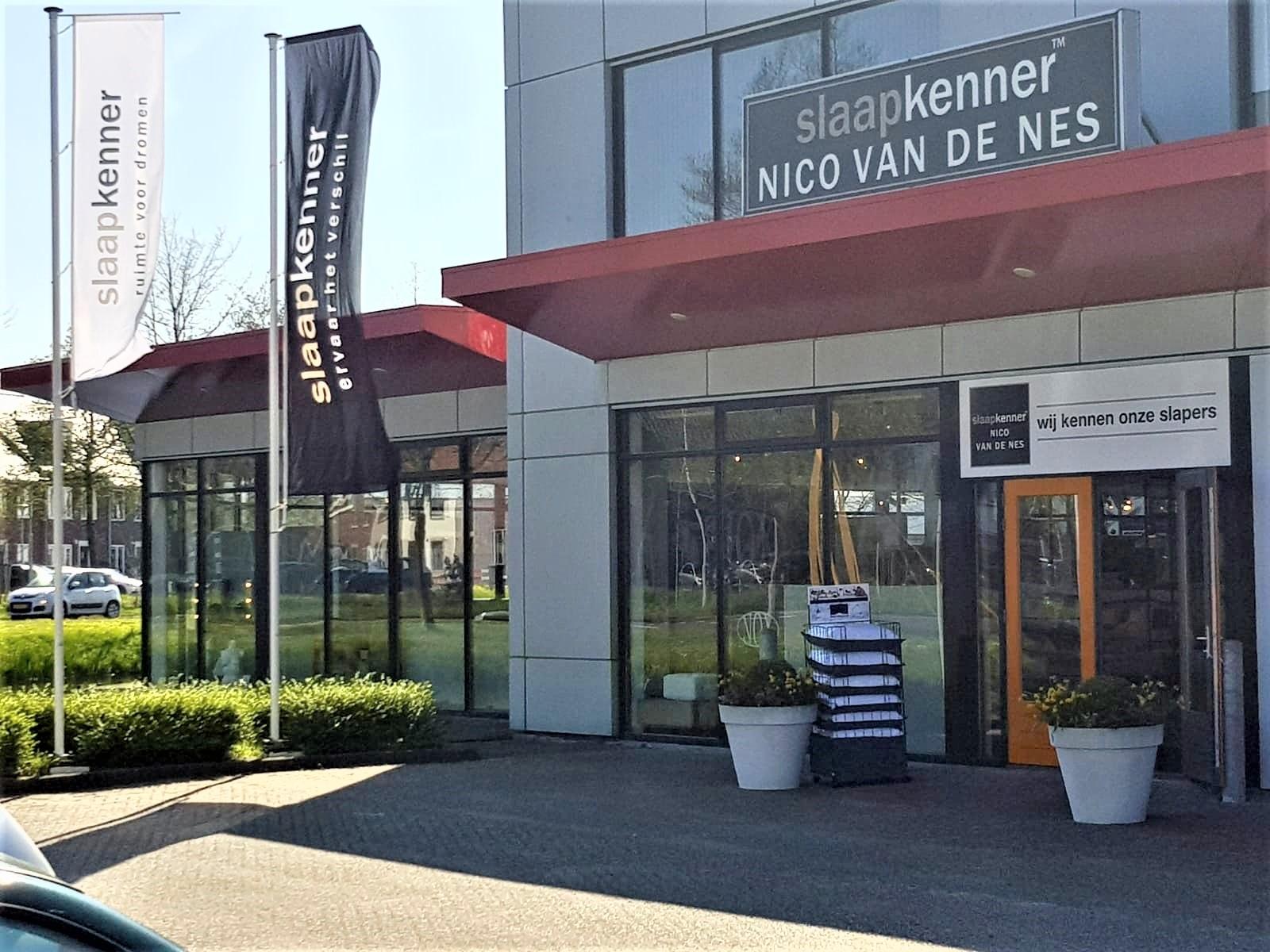 slaapkenner Nico van de Nes Langedijk Schagen Ursem