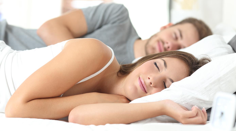 De beste matrassen vindt je bij slaapkenner Nico van de Nes